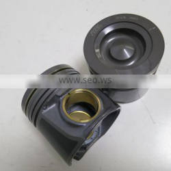4987914 Dongfeng Truck Diesel Engine 6L Piston with Copper