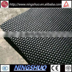Factory low price high quality cow stall rubber roll, stable roll mat