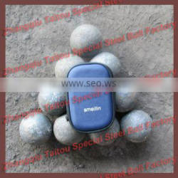 120MM Balls For Cement and Mine