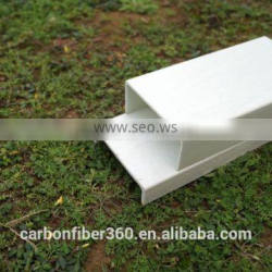 FRP pultruded profiles, fiberglass profiles, galss fiber profiles fiber glass profile