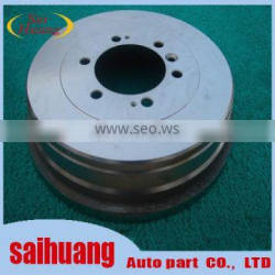 China manufacture 42431-60140 Rear Break Drums for Land Cruiser FZJ80