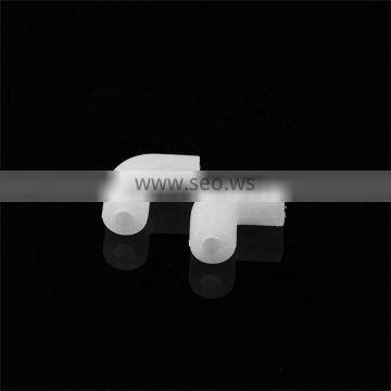 2019 Manufacturer FDA Silicone Rubber Elbow Tube