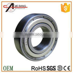 High precision deep groove ball bearing 6206-2Z made in China