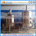 Sustainable performance 7bbl beer brewery equipment for pub, bar, restaurant