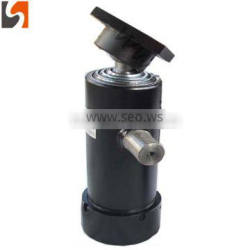 Top quality telescopic hydraulic cylinder used for dump truck sale