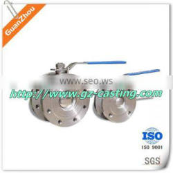 Steel castings OEM & Custom from guanzhou iron casting foundry