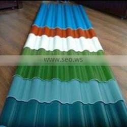 Transparent corrugated frp roofing sheets Manufacturer