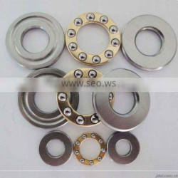 Long life thrust bearing F3-8 3x8x2.5 mm