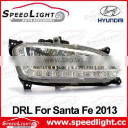 New Arrival LED Daytime Running Lights For Hyundai IX45