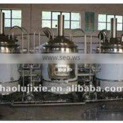 500LHigh quality beer brewery equipment of best price and service