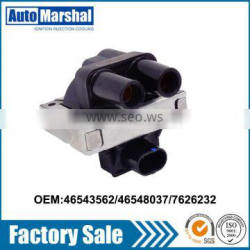 alibaba exporter popular manufacturer ignition coil for 46548037 60805420