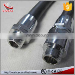 High Pressure Oil Resistant Flexible Natural Gas Pipe