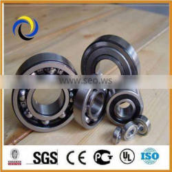 Famous Brand High Precision deep groove ball bearings 62212-2RS1