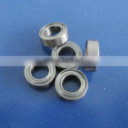 MR117ZZ Bearings 7x11x3 Miniature Ball Bearings L-1170ZZ L1170ZZ