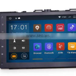 Cheap 4x50W Surround Stereo car gps android dvd player for honda