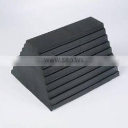 Car and Bus and Truck Rubber Bumper Block