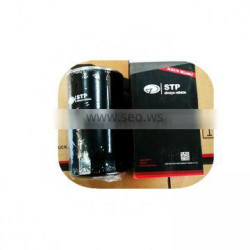 HOWO TRUCK STP OIL FILTER VG1246070031 FOR SINOTRUK SPARE PARTS