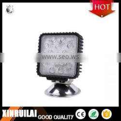Creative Design 100% waterproof dustproof car work light