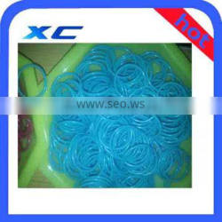 Cheap & Stable blue Rubber o rings