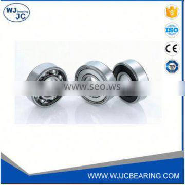 Deep groove ball bearing for Agriculture Machine 6248 240 x 440 x 72 mm