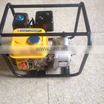 Made In China centrifugal agriculture 2014 NEW GASOLINE WATER PUMP