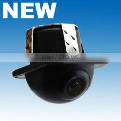 New Arrival 180 degrees 480 TVL HD IP68 waterproof Car Backup Camera
