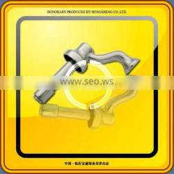 China High Quality Investment Casting Cast Iron Bath Accessories