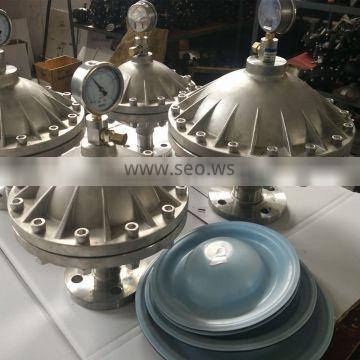 Quality Pulsation Dampers for Sale