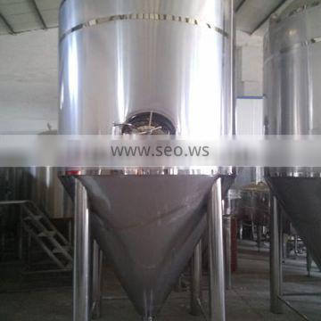 10bbl/1200l micro brewing equipment semi automatic control beer brewing system