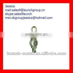 LF-JPB-79 STEEL BLOCK WITH SHACKLE