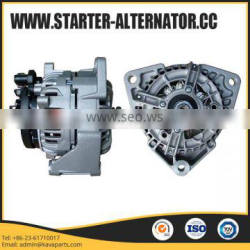 *24V 80A* Bosch Alternator For DAF,CA1694IR,Lester 12589