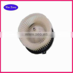 Good quality Heater Blower Motor For Auto OEM: 79310-SDA-A01
