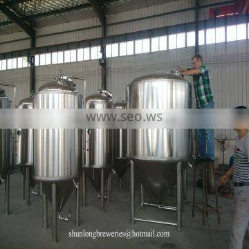 high quality industrial beer brewery equipment for sale