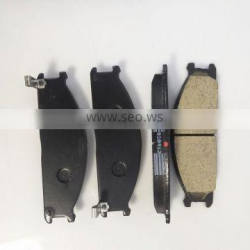 41060-57G90 41060-05N90 Factory direct Supply customized brake pads