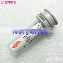 100% original and new common rail injection nozzle L157PBD L157PRD for EJBR03401D, EJBR04701D
