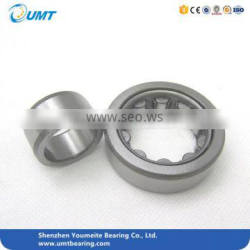 NU1007 35*62*14mm Cylindrical Roller Bearing for Woodworking Machine Parts