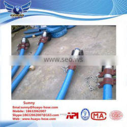 Drilling Hose for Oil Drilling and Exploration Works