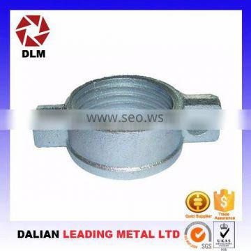 OEM&ODM Ductile iron sand casting parts