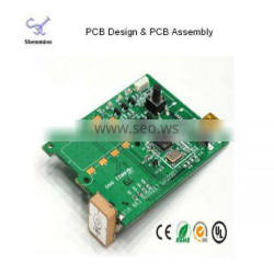 electronics pcb assembly pcb design service