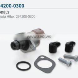 SCV 294200-0300 suction control valve made in China