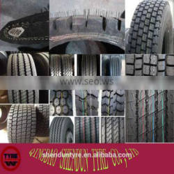 radial truck tyre 1300*530-533 new tyre factory in china