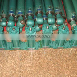 QGA Series Double Action Air Pneumatic Cylinder