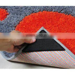 Eco-friendly Magic Super Strong Sticky Carpet Pad Floor Gripper