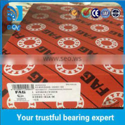200*280*60 mm Double row Spherical Roller Bearing 23940 CC MB CA E CCK CAGE Textile Machinery part