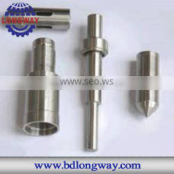 Best selling OEM precision high demand cnc machining parts