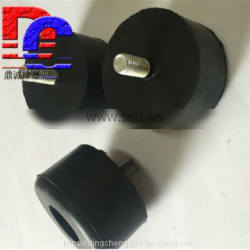 M6,M8 Rubber damper with screw