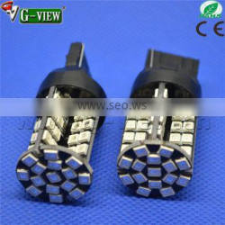 Amazing high lumen T20 S25 1156/7 7440/3 79smd 2835 for all cars on hottest sale
