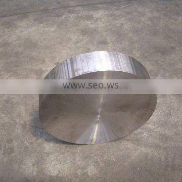 forging parts machined parts steel 16Mn forging OEM services