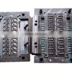Longways china plastic injection pencil sharpener mould