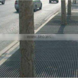 tree grate, tree grate cover, cast iron grid